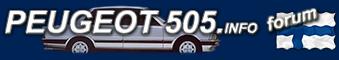 Peugeot505.info